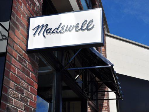 Madewell Awning
