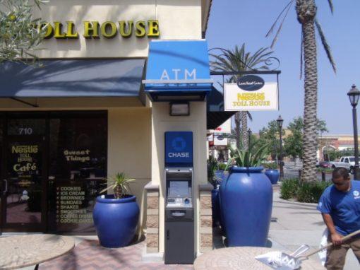 JP Morgan Chase ATM