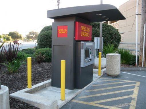 Wells Fargo ATM Pampano, FL