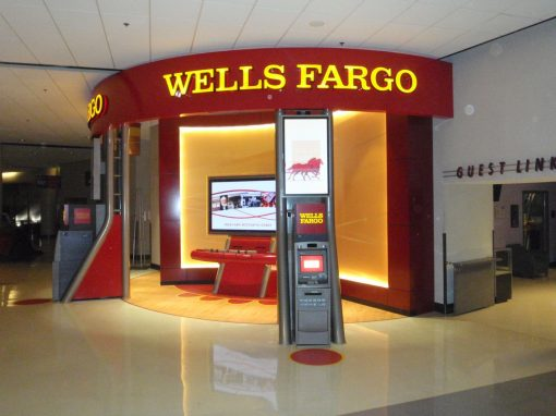 Wells Fargo ATM Los Angeles, CA